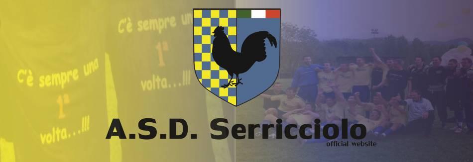 A.S.D. Serricciolo